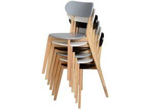 Julian Stacking Chairs