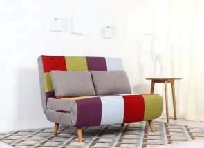 Kendal Double Sofa Bed Closed