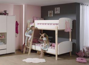 Kiddy Bunk Bed - Room1