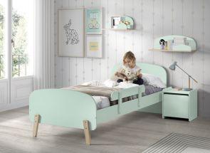 Kiddy Mint Bedroom