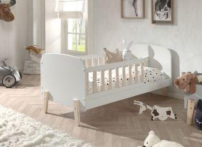 Kiddy Toddler Bedroom