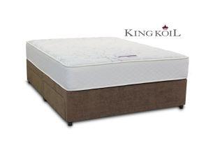King Koil Mars