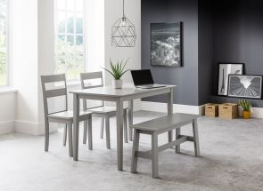 Kobe Table, Chairs & Bench