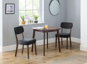 Lennox Table & Farringdon Chairs