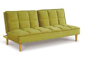 Lokken Green - Sofa