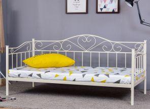 Lorraine Cream Day Bed - 1