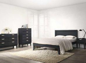 Luna 5 ft Bedroom