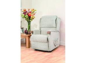 Malvern Marie Cream Chair