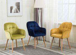 Manhattan Accent Chairs