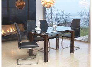 Maya + Irma Grey Chairs