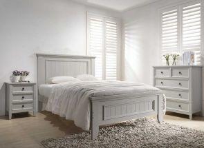 Mila Paneled Bedroom