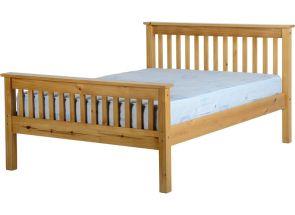 Monaco Pine HFE Bed