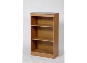 Mya Oak Small Bookcase