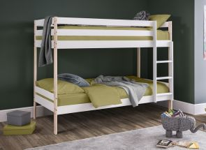 Nove Bunk Bed - No Trundle