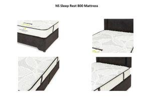 NS Sleep Rest 800 Mattress