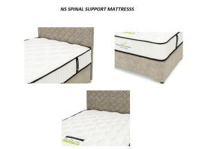 NS Spinal Support Mattress