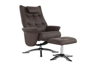 Orson Grey Relax Chair