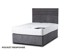 Parnell Pocket Response Divan Bed