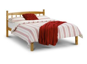 Pickwick Pine Bed - 1