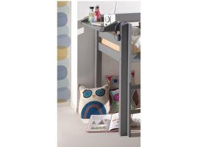 Pino Grey Sleeper W/Shelf - detail