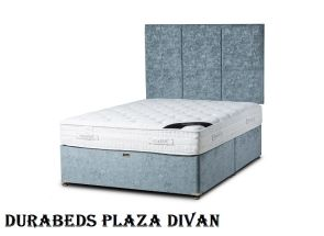 Durabeds Plaza Divan - 2