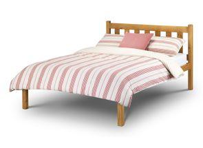 Poppy Pine 4 ft6 Bed