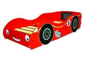 Racing Car Room