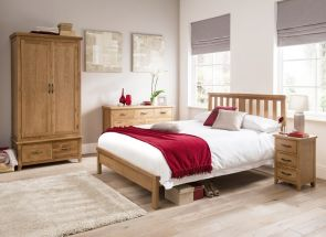 Ramore Bedroom