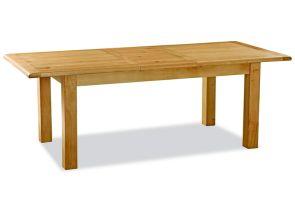 Salisbury Oak Compact Ext. Table