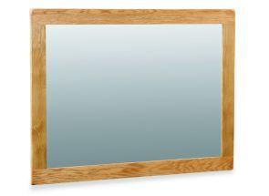 Salisbury Oak Wall Mirror