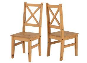 Salvador SS Dining Chair