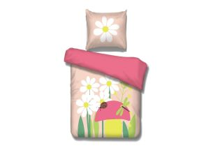 Spring Bed Set