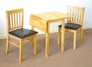 T121 Dropleaf Dining Set