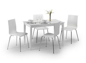 Taku Table & Mandy Table Set