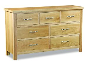 Trinity Wide Chest
