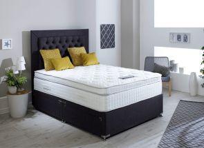 Durabeds Divan Bedroom