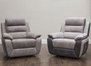 Urban Manual Reclining Armchairs