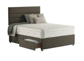 Sara Divan Bed