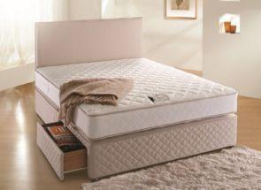 Respa Sara Standard Height Bedroom