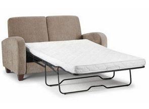 Vivo Mink Chenille Sofa Bed - 1