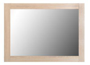 Lisbon Oak Mirror