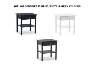 Willow Bedside