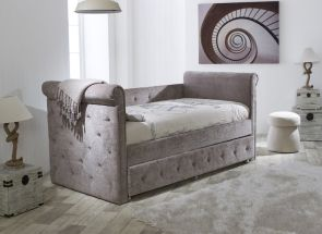 Astral Mink Day Bed - 1