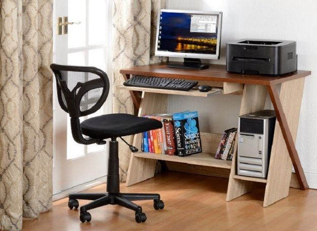 5 tips for designing your first home office