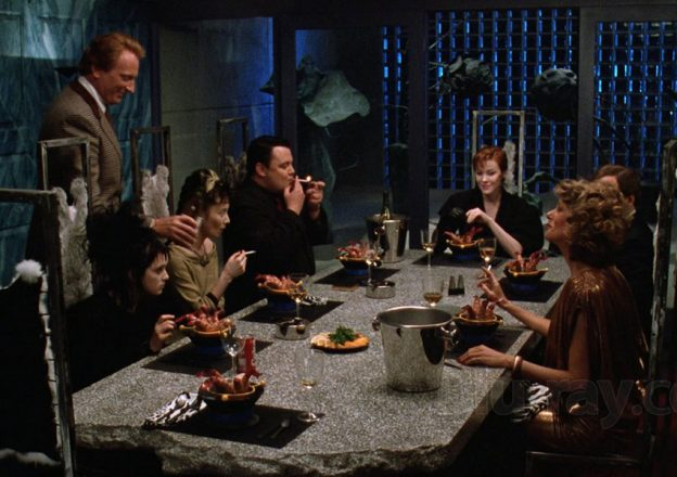 7 Famous Dining Tables from Pop Culture